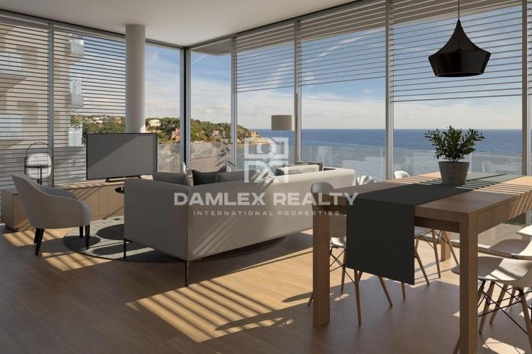 Wohnung in Lloret de Mar, Etage 2 - Tür 2
