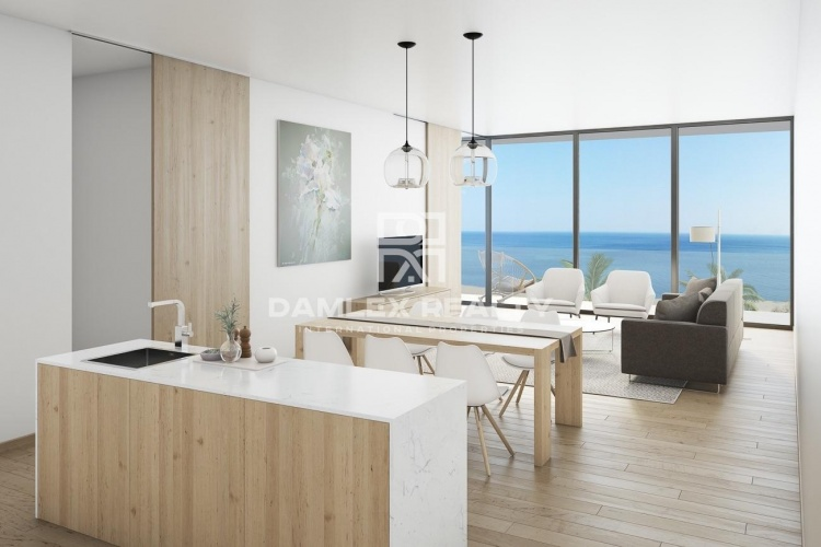 Wohnung in Lloret de Mar, Etage 2 - Tür 1