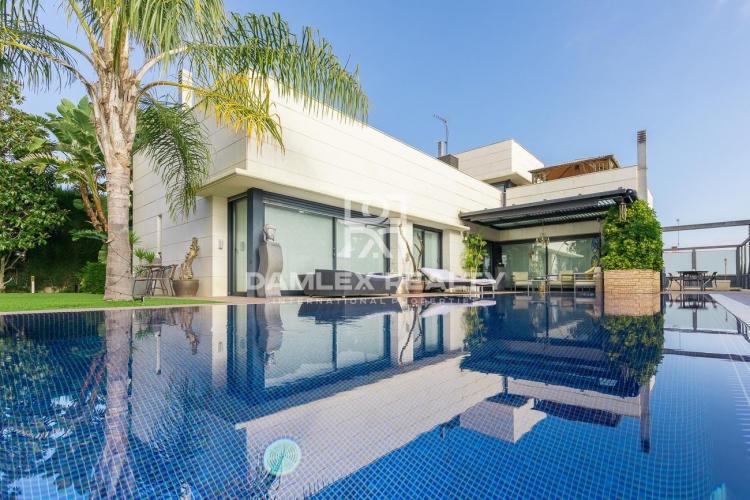 Haus zu verkaufen in San Vicente de Montalt, 4 schlafzimmer, Grundstücksgrösse 722 m2