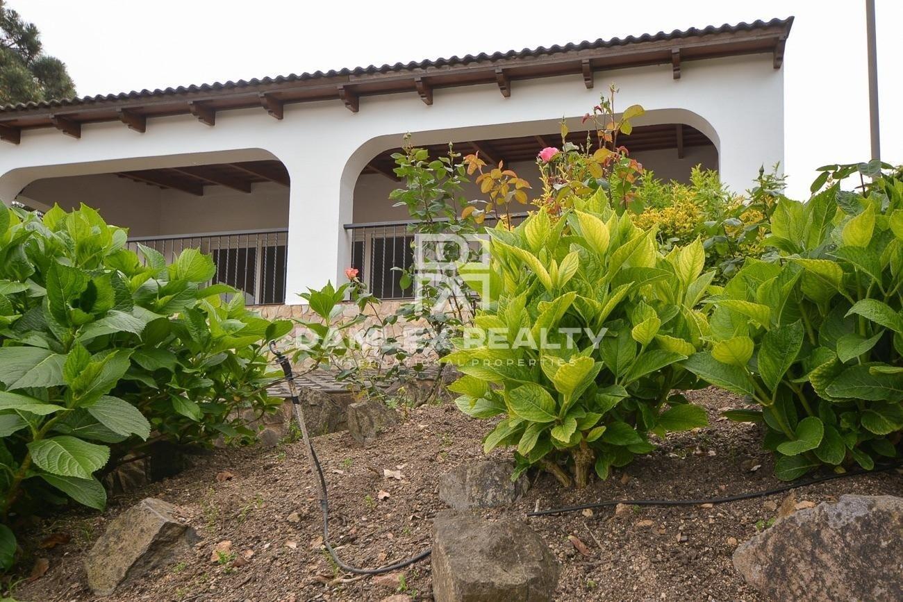Haus zu verkaufen in Lloret de Mar, 3 schlafzimmer, Grundstücksgrösse 500 m2
