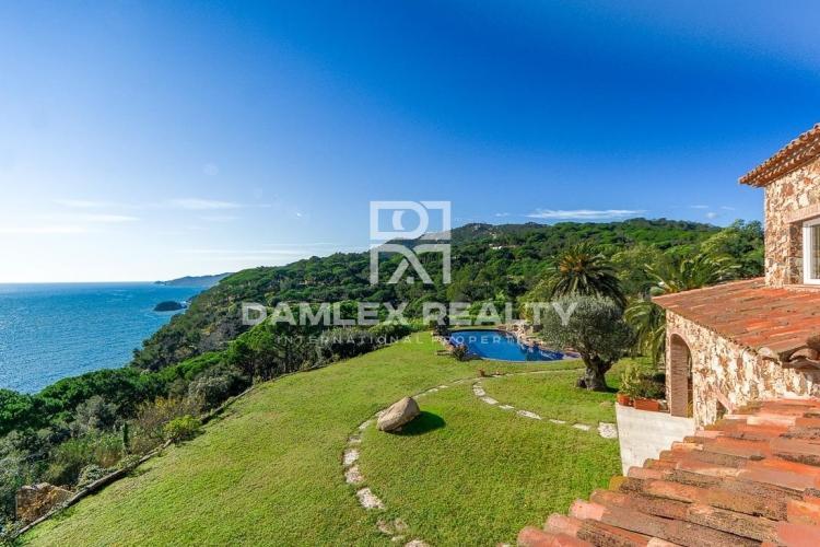 Haus zu verkaufen in Sant Feliu de Guixols, 9 schlafzimmer, Grundstücksgrösse 4000 m2