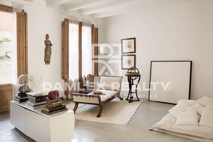 Wohnung,  schlafzimmer, zu verkaufen in Stadtzentrum von Barcelona, Wohnung in Barcelona