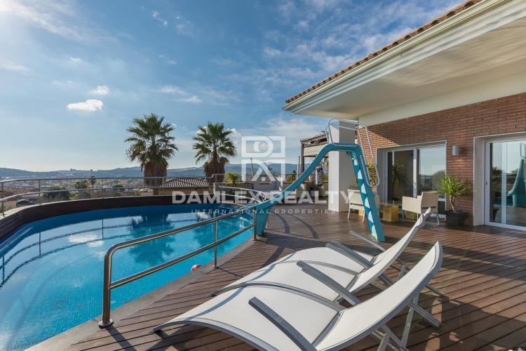 """Haus zu verkaufen in Platja d""""Aro, 6 schlafzimmer, Grundstücksgrösse 650 m2"""
