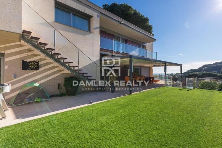 Haus zu verkaufen in Alella, 5 schlafzimmer, Grundstücksgrösse 804 m2