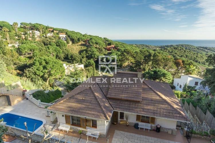 Haus zu verkaufen in San Vicente de Montalt, 5 schlafzimmer, Grundstücksgrösse 1050 m2