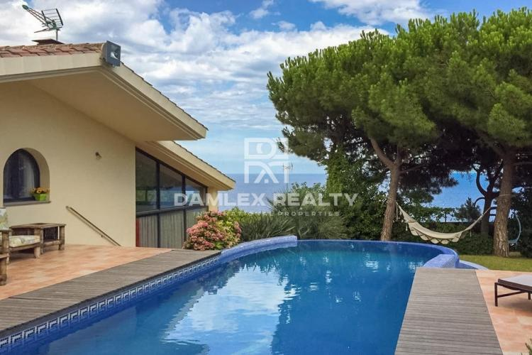 Haus zu verkaufen in Sant Feliu de Guixols, 4 schlafzimmer, Grundstücksgrösse 1071 m2
