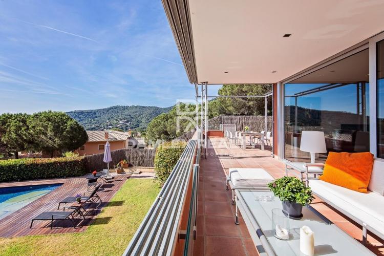 Haus zu verkaufen in Cabrera de Mar, 5 schlafzimmer, Grundstücksgrösse 950 m2