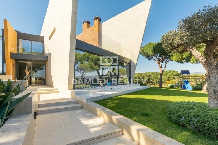 Haus zu verkaufen in Sant Feliu de Guixols, 6 schlafzimmer, Grundstücksgrösse 1432 m2