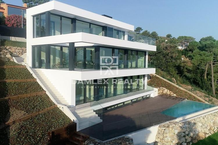 Haus zu verkaufen in Begur, 4 schlafzimmer, Grundstücksgrösse 640 m2