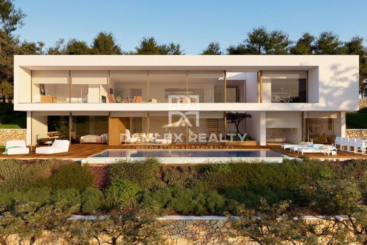 Haus zu verkaufen in Blanes, 4 schlafzimmer, Grundstücksgrösse 849 m2