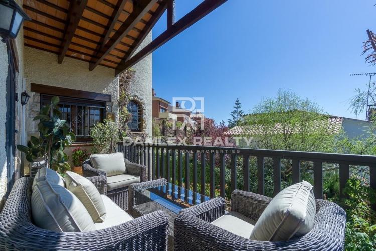 Haus zu verkaufen in Vilassar de Dalt, 5 schlafzimmer, Grundstücksgrösse 443 m2