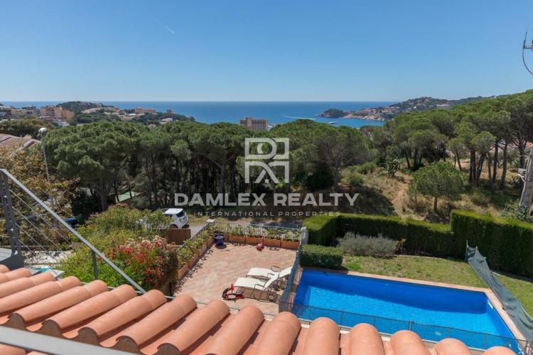 Haus zu verkaufen in Sant Feliu de Guixols, 4 schlafzimmer, Grundstücksgrösse 634 m2