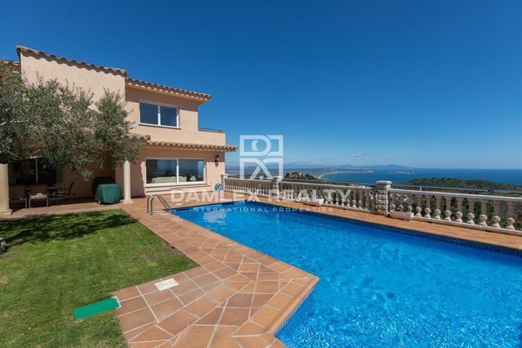 Haus zu verkaufen in Begur, 6 schlafzimmer, Grundstücksgrösse 1188 m2
