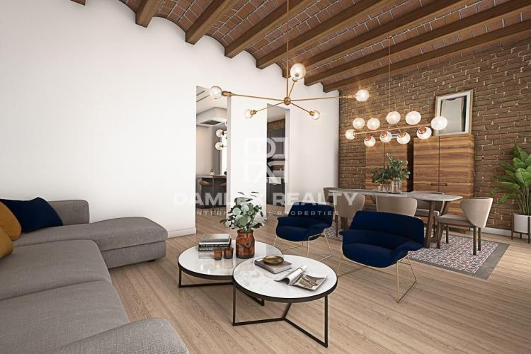 Wohnung, 5 schlafzimmer, zu verkaufen in Stadtzentrum von Barcelona, Wohnung in Barcelona