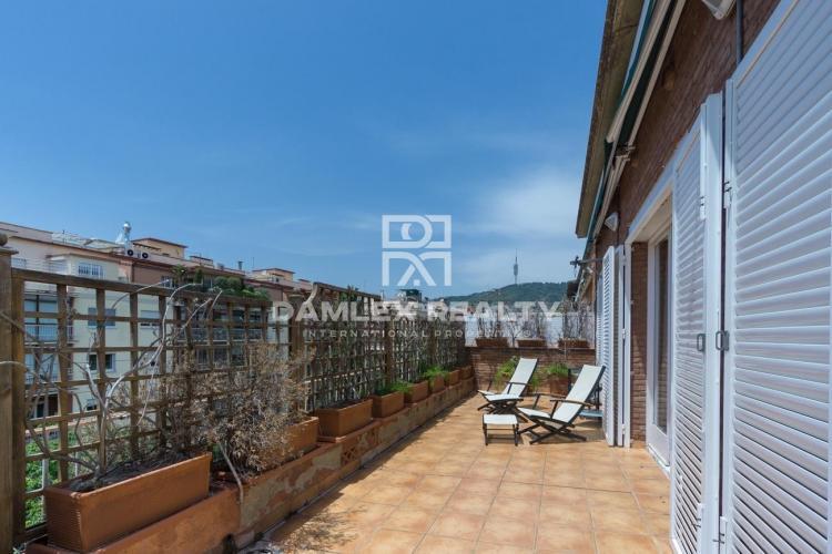 Wohnung, 7 schlafzimmer, zu verkaufen in Zona Alta, Wohnung in Barcelona