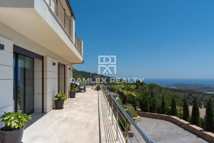 """Haus zu verkaufen in Platja d""""Aro, 4 schlafzimmer, Grundstücksgrösse 2014 m2"""