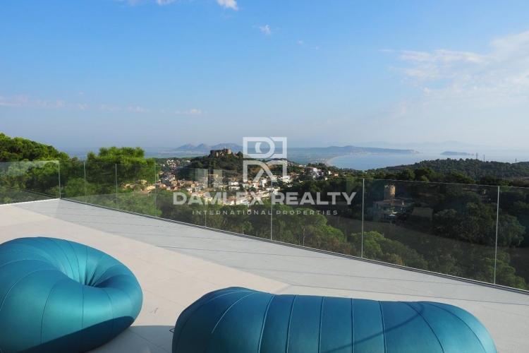 Haus zu verkaufen in Begur, 4 schlafzimmer, Grundstücksgrösse 681 m2