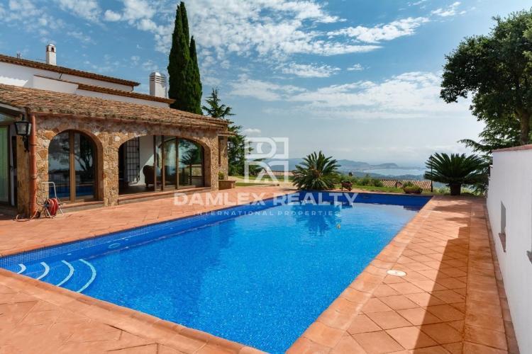 """Haus zu verkaufen in Platja d""""Aro, 6 schlafzimmer, Grundstücksgrösse 2400 m2"""