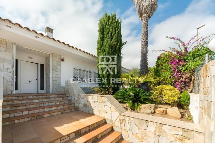 """Haus zu verkaufen in S""""Agaró, 4 schlafzimmer, Grundstücksgrösse 630 m2"""