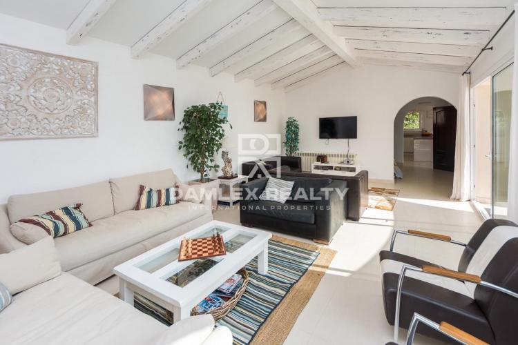 Haus zu verkaufen in Sant Feliu de Guixols, 7 schlafzimmer, Grundstücksgrösse 1000 m2