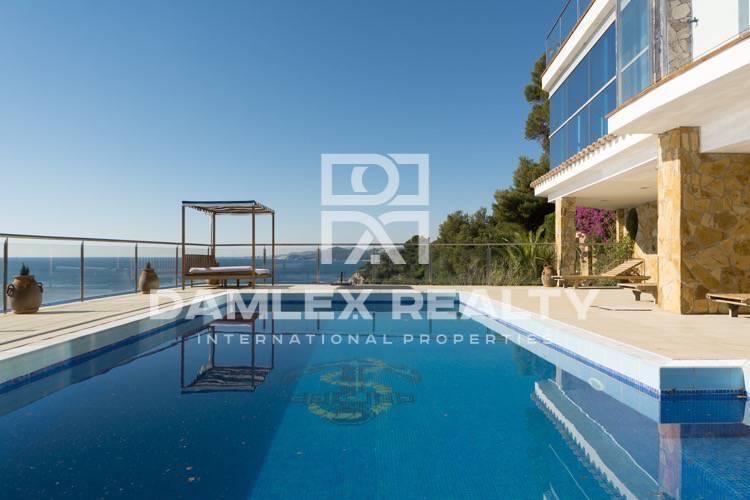 Haus zu verkaufen in Lloret de Mar, 5 schlafzimmer, Grundstücksgrösse 7500 m2