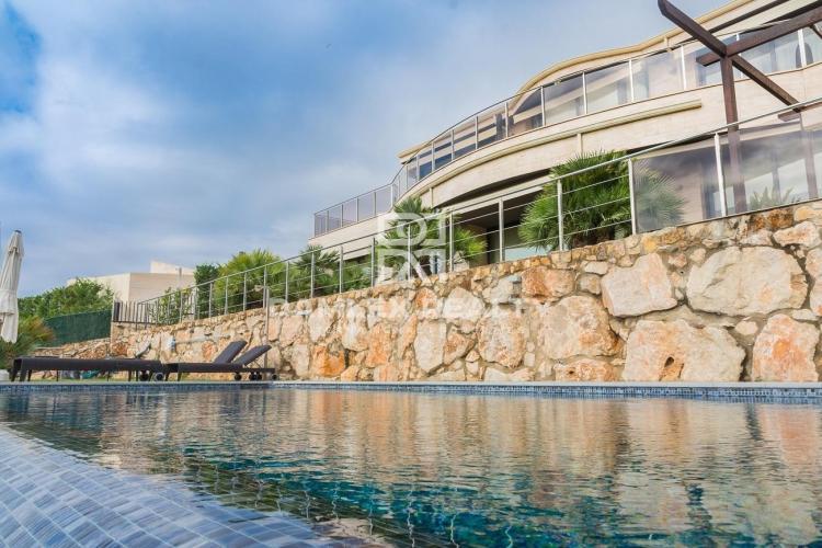 Haus zu verkaufen in Tossa de Mar, 5 schlafzimmer, Grundstücksgrösse 2000 m2