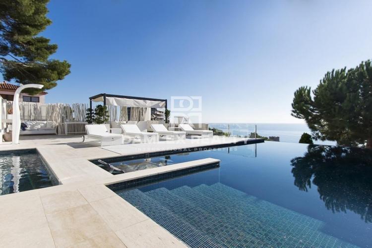 Haus zu verkaufen in Calonge, 5 schlafzimmer, Grundstücksgrösse 1132 m2