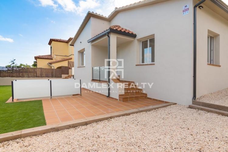 """Haus zu verkaufen in S""""Agaró, 4 schlafzimmer, Grundstücksgrösse 580 m2"""