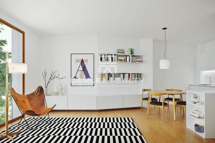 Wohnung,  schlafzimmer, zu verkaufen in Zona Alta, Wohnung in Barcelona