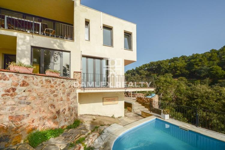 Haus zu verkaufen in Tossa de Mar, 5 schlafzimmer, Grundstücksgrösse 1200 m2