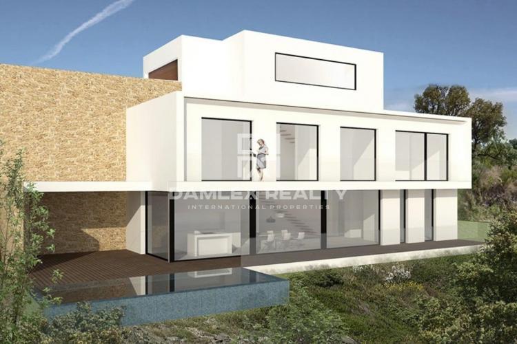 Haus zu verkaufen in Begur, 4 schlafzimmer, Grundstücksgrösse 990 m2
