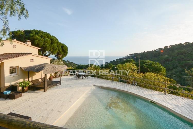 Haus zu verkaufen in Tossa de Mar, 3 schlafzimmer, Grundstücksgrösse 500 m2