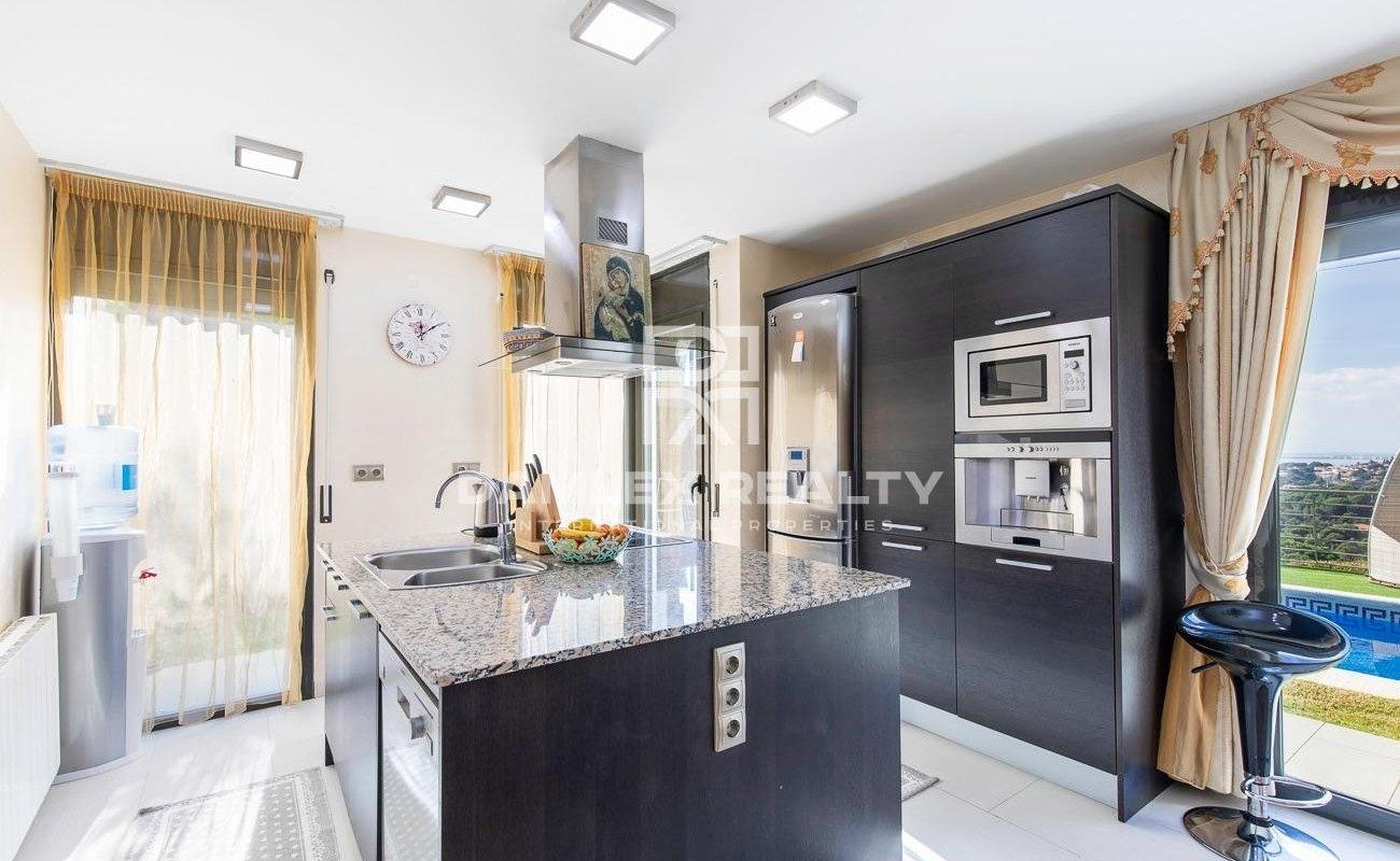 Haus zu verkaufen in Lloret de Mar, 5 schlafzimmer, Grundstücksgrösse 800 m2