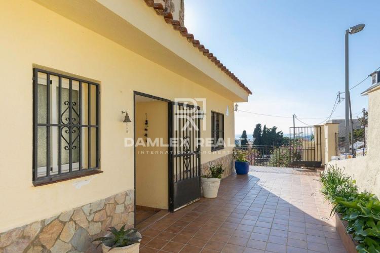 Haus zu verkaufen in Lloret de Mar, 3 schlafzimmer, Grundstücksgrösse 623 m2