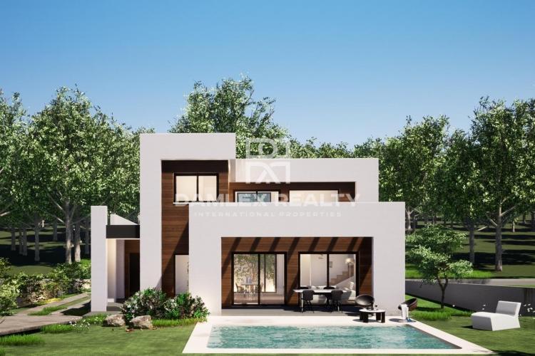 Haus zu verkaufen in Calella de Palafrugell, 5 schlafzimmer, Grundstücksgrösse  m2