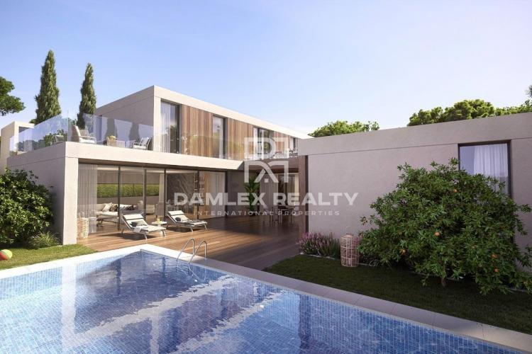 """Haus zu verkaufen in S""""Agaró, 4 schlafzimmer, Grundstücksgrösse 750 m2"""