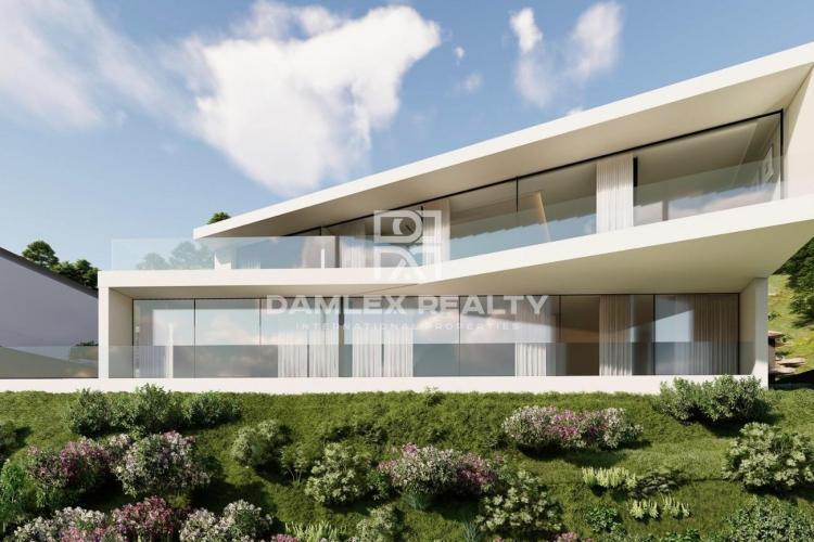"""Haus zu verkaufen in Platja d""""Aro, 5 schlafzimmer, Grundstücksgrösse 921 m2"""