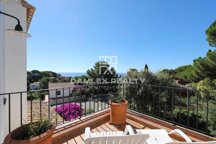 Haus zu verkaufen in Calella de Palafrugell, 5 schlafzimmer, Grundstücksgrösse 618 m2