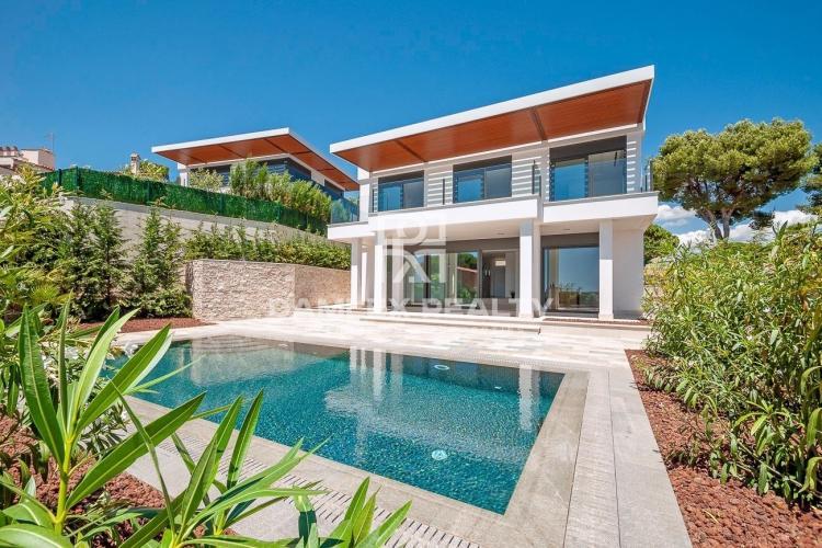 Haus zu verkaufen in Calonge, 4 schlafzimmer, Grundstücksgrösse 770 m2