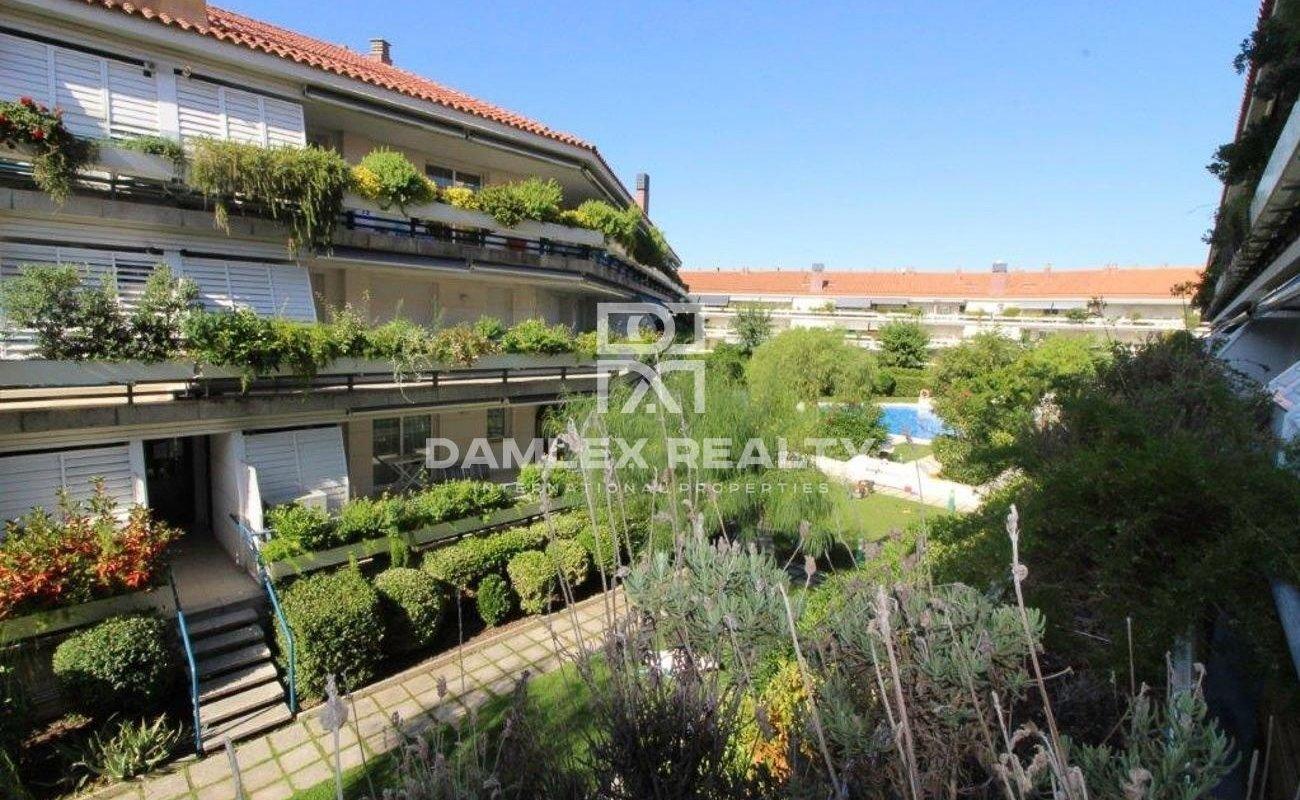 Wohnung, 3 schlafzimmer, zu verkaufen in Sitges, Barcelona Südküste