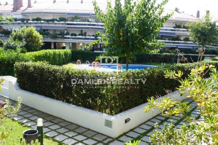 Wohnung, 4 schlafzimmer, zu verkaufen in Sitges, Barcelona Südküste