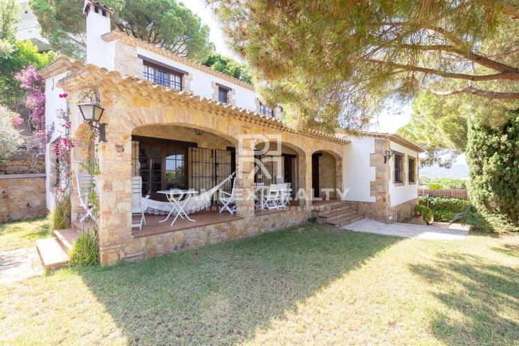 Haus zu verkaufen in Calonge, 4 schlafzimmer, Grundstücksgrösse 957 m2