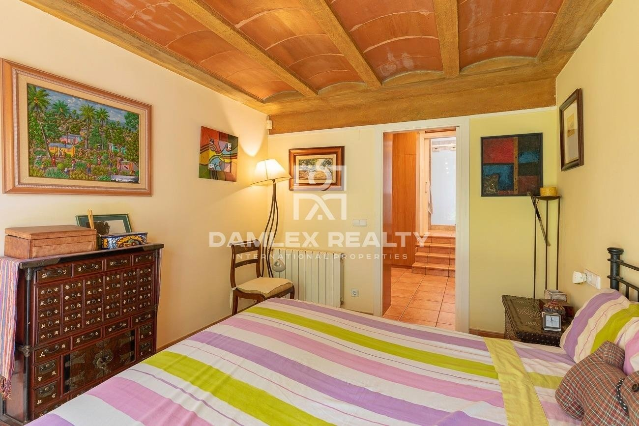 Haus zu verkaufen in Blanes, 2 schlafzimmer, Grundstücksgrösse 848 m2