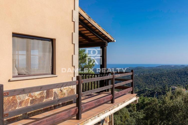 Haus zu verkaufen in Lloret de Mar, 4 schlafzimmer, Grundstücksgrösse 5000 m2