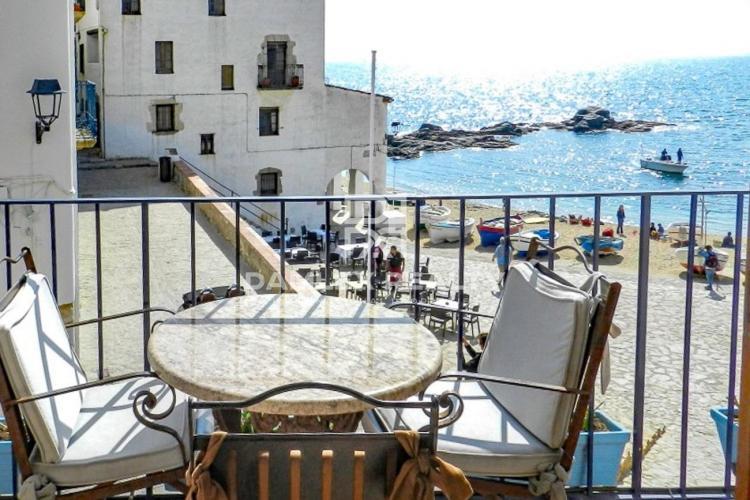 Wohnung, 4 schlafzimmer, zu verkaufen in Calella de Palafrugell, Costa Brava