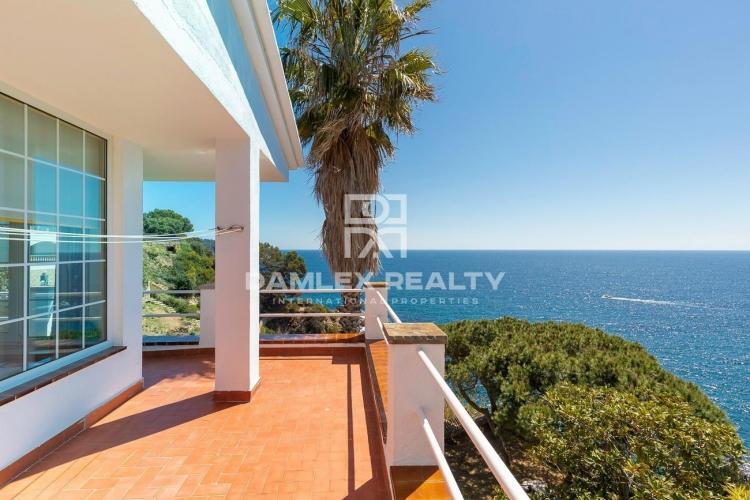 Haus zu verkaufen in Lloret de Mar, 6 schlafzimmer, Grundstücksgrösse 609 m2