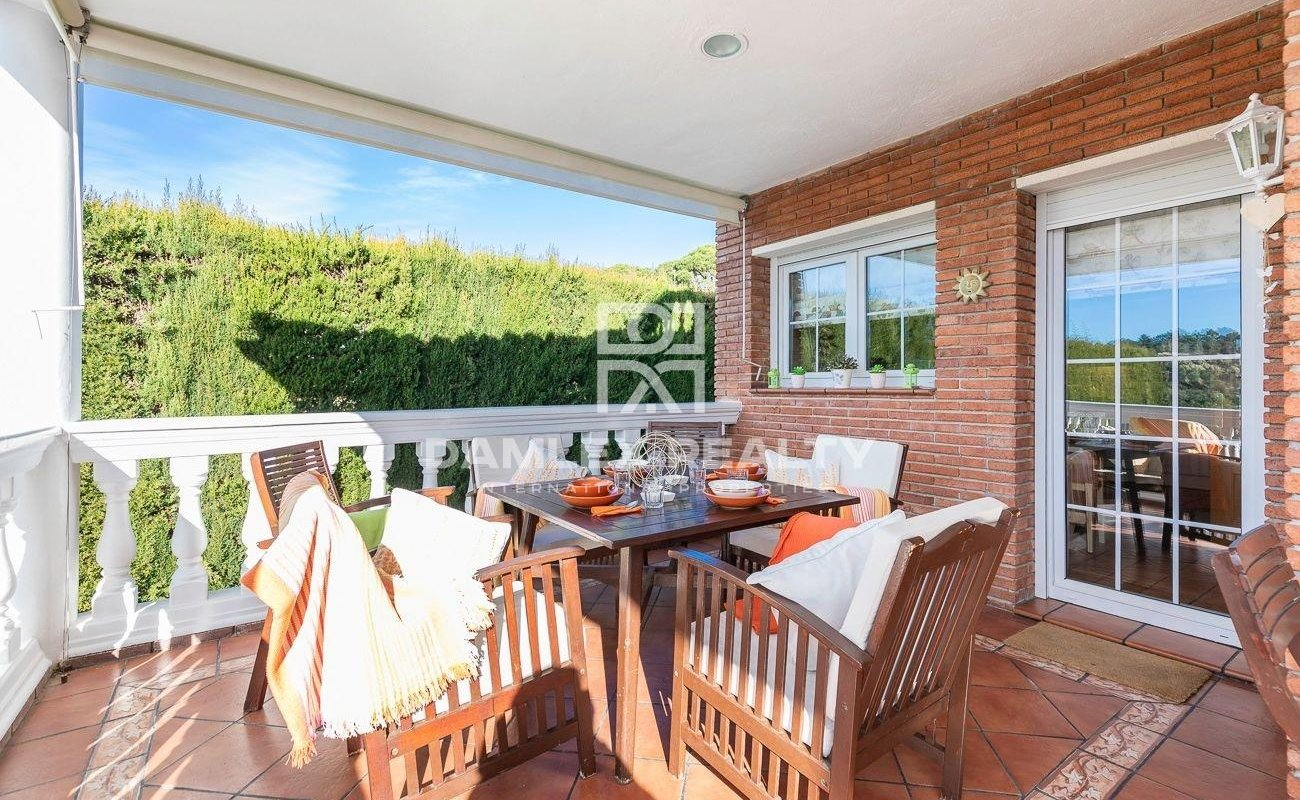 Haus zu verkaufen in Lloret de Mar, 4 schlafzimmer, Grundstücksgrösse 1000 m2