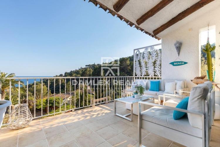 Haus zu verkaufen in Tossa de Mar, 4 schlafzimmer, Grundstücksgrösse 373 m2