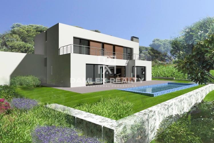 """Haus zu verkaufen in Platja d""""Aro, 4 schlafzimmer, Grundstücksgrösse 734 m2"""