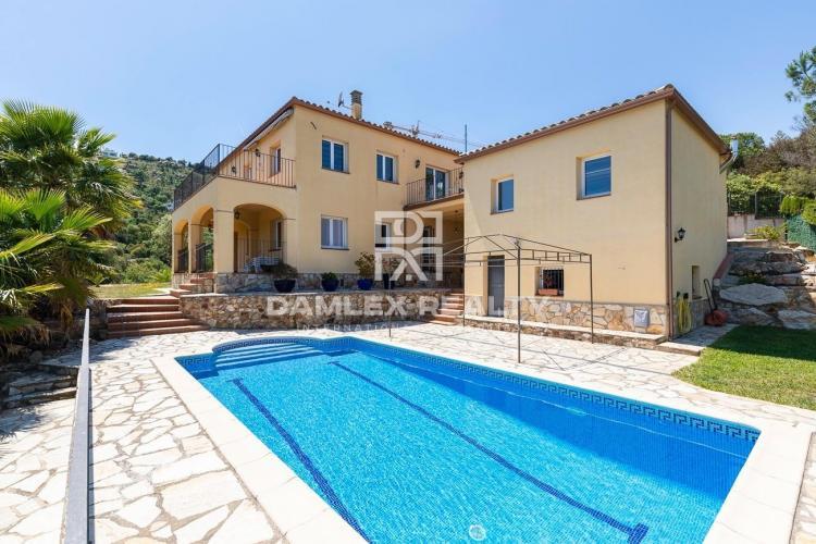 """Haus zu verkaufen in Platja d""""Aro, 5 schlafzimmer, Grundstücksgrösse 1500 m2"""